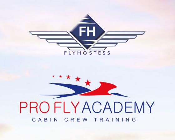 Nuova identità alla Fly Hostess