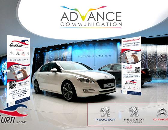 Peugeot, Citroen e DS con Advance Communication nelle strategie mobile!