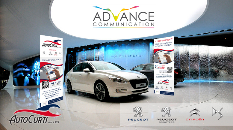 Peugeot, Citroen e DS con Advance Communication nelle strategie mobile!